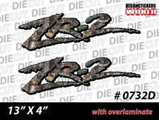 *NEW* 4X4 OFFROAD DECAL STICKER  EXTREME  S10 GMC Sonoma ZR-2 ZR2 732D
