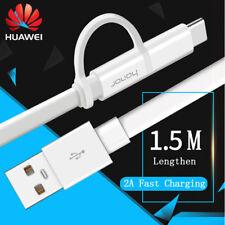 CABLE TIPO-C MICRO USB HUAWEI Original Honor AP55S 2 en 1 P10 lite,Mate,P8,P9,G7