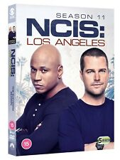 NCIS Los Angeles: Season 11 (Box Set) [DVD] RELEASED 17/08/2020