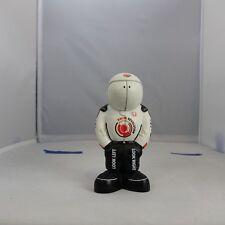 "Honda Racing Formula 1 BAR Racing Team, The Pit Crew, 4"" Figurine, by Jim Bamber"