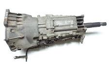 BMW X3 E83 LCI 2.0d 110KW Getriebe 6-Gang Schaltgetriebe 7533513 GS6X-37DZ