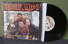"Swingin' Utters ""The Sounds Wrong EP"" 10"" /1000 Rancid NoFx Workin' Stiffs"