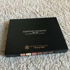 Anastasia Beverly Hills Cream Contour Kit Medium Authentic