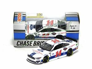 Chase Briscoe 2021 Ford Performance Racing School 1:64 Nascar Diecast