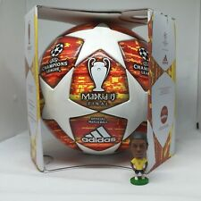 Adidas Champions League Madrid 2019 Final Official Match Ball OMB size 5, DN8685