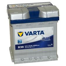 VARTA Blue Dynamic Autobatterie B36 12V 44Ah ersetzt 35AH 36AH 40AH 42AH *NEU*
