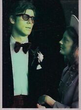 "ROCKY HORROR PICTURE SHOW 20TH ANNIV CI '95 ""JANET & BRAD"" CHROMIUM SUB-SET CARD"