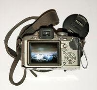 Infrarot UMBAU Panasonic LUMIX FZ18 Infrarotkamera IR Kamera infrared camera 2