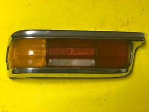 Mercedes W100 600 Pullman Left tail light Links Rücklicht