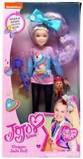 Just Play JoJo Siwa- Vlogger JoJo Doll (APPR 11 Inch H)