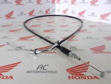 HONDA GL 1000 1100 GOLDWING il cavo dell'acceleratore B N.O. ORIGINALE NUOVO Cable Throttle B NOS