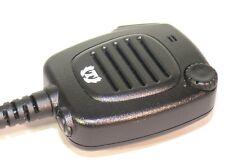PTT Speaker Mic for ICOM IC-M87 IC-M88 P25 IC-F30GT IC-F30GS IC-F51 Radio