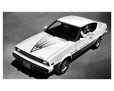 "1979 Plymouth ""Fire Arrow"" Arrow GT Automobile Photo Poster zuc3812-ZMQ8EX"
