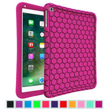 For Apple New iPad 9.7 inch 5th Generation 2017 Tablet Silicone Case Cover Skin