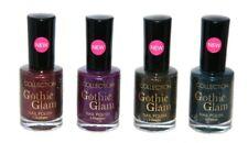 Collection Gothic Glam Nail Polish 4 Shades