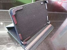 """Verde 4 Esquina agarrar Multi ángulo case/stand de 7 """"Via 8850 Mid Epad Apad Tablet"""