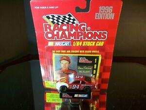Rare Bill Elliott #94 McDonald's Reese's Cup BLACK WINDOW 1996 Ford Thunderbird
