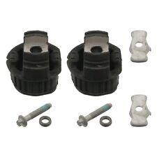 Mercedes Slk230 R170 2.3 Bearing Set, Axle Beam Rear Left Or Right 96 To 04 Febi