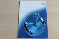 76792) Mazda 323 MX-5 6 MPV Demio - Preise & Extras - Prospekt 09/2002