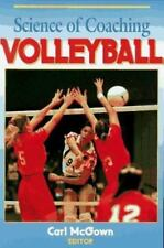 Science of Coaching Volleyball