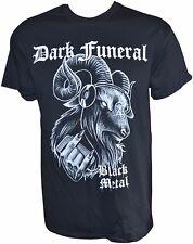 DARK FUNERAL - Black Metal - T-Shirt - XL / Extra-Large - 164716