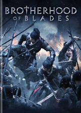 Brotherhood of Blades (DVD, 2015)