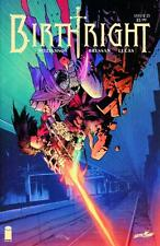 Birthright #13A, Near Mint 9.4, 1st Print, Flat Rate Shipping-Use Cart