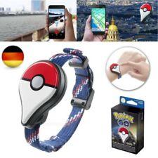 Pokemon Go Plus Bluetooth Armbanduhr Spiel Zubehör für Nintendo IOS Android