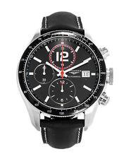 Longines Grande Vitesse L3.636.4.50.0 Watch (original box) 1 año de garantia.