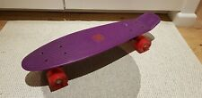 Krunk mini skateboard in excellent condition