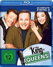 Koch Media The King Of Queens - Staffel 6