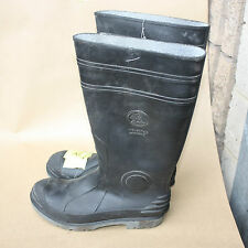 BATTA SAFETY INDUSTRIAL JOBMASTER 2 GUMBOOTS STEEL TOE WORK SAFETY BOOTS 40 6