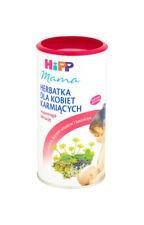 HIPP INSTANT NATAL MAMA FOR BREASTFEEDING MUMS NURSING TEA DRINK