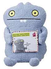 UglyDolls Hungrily Yours Babo Stuffed Plush Toy 10 inches tall