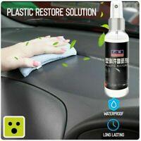 Auto Runderneuerungsmittel Polish Wax Interior Cleaner Refurbished Wax