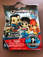 Dc Comics Ooshies: 1x Blind Pack Series 1