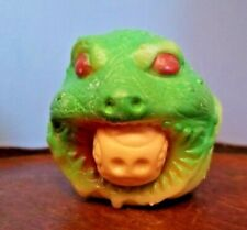 Monster Blurp Ball Squirt Vintage Squeeze Ball Spit Ball #7 ~ Cosmic Artifacts