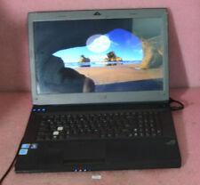 Asus Gaming Laptop Model G73JH_Intel i7 Q740 @ 1.73 GHz_6GB RAM_620GB HDD.