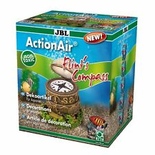 JBL ActionAir Flint Compass - Air Pump Decoration Accessories Aquarium