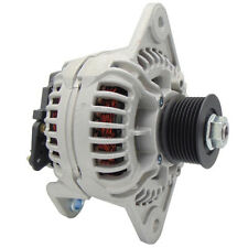 NEW 12V ALTERNATOR FITS PETERBILT TRUCKS BY PART NUMBER 1117264 1117818 19011154