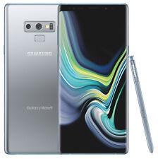 Samsung Galaxy Note9 SM-N960 - 128GB - Silver (Unlocked) Smartphone