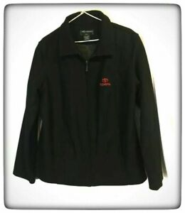 Ladys large Toyota Jacket large great southern clothing company big boss jacket