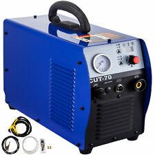 Plasma Cutter Cut 70 70a Air Plasma Digital Inverter Welder Cutting Machine 220v