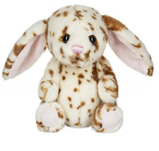 """Ganz Heritage Collection Baby Bunny Spotted 6.5"""" Plush Toy"""
