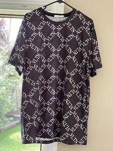 Mens Valentino Tshirt XL