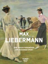 Kunst & Kultur Max Liebermann Sachbücher