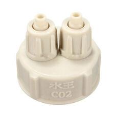 1Pc Aquarium CO2 Accessories DIY CO2 System Kit Generator Part Bottle Cap New