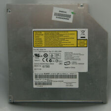 SATA DVD+RW Internal Optical Rewritable Drive ODD AD-7580S SONY NEC withoutBezel