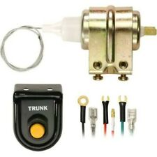 Directed 522T Electronic Trunk Release Solenoid Kit Complete Shaved Door Pop