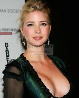 IVANKA TRUMP FIRST DAUGHTER & ADVISOR TO THE PRESIDENT - 8X10 PHOTO (CP023)